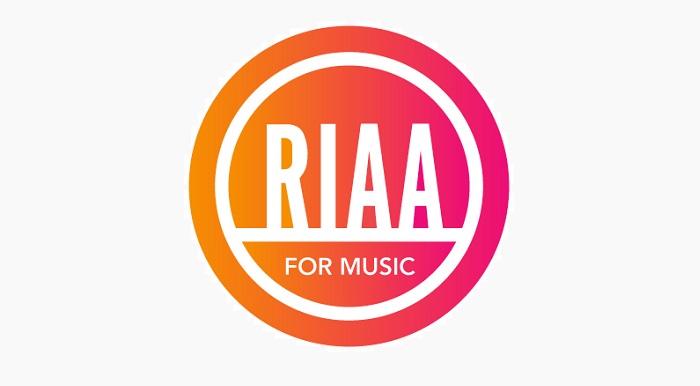 1 xjp RIAA LOGO