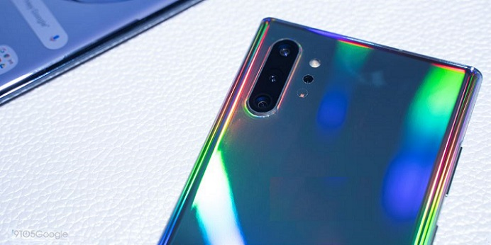 1 X cover Samsung Aura Glow