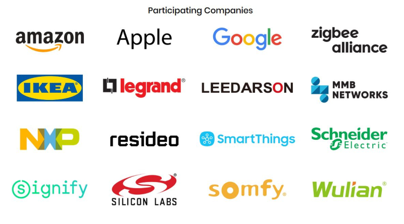 2 participating companies