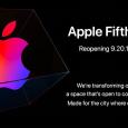 1 X2 COVER - Apple Store NY NEWS