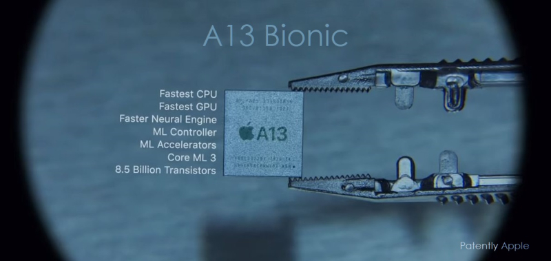 1 Cover A13 Bionic
