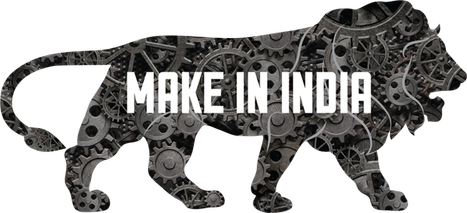 4 Make In India