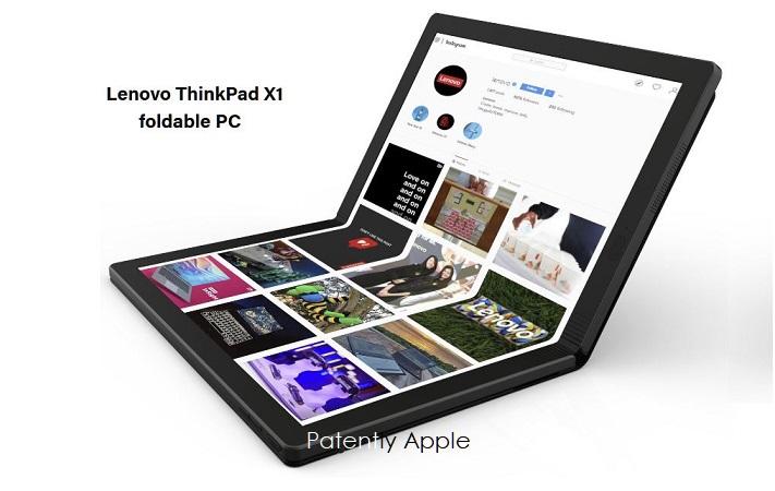 LG Display showcased their new 13 3
