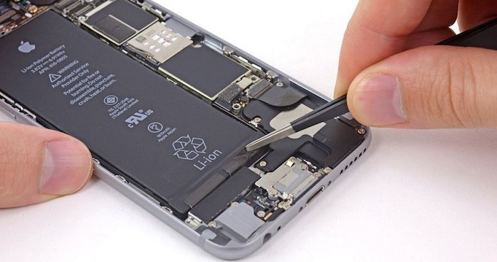 1 X cover apple battery report