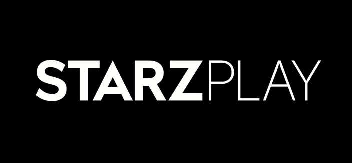 1 x COVER STARZPLAY