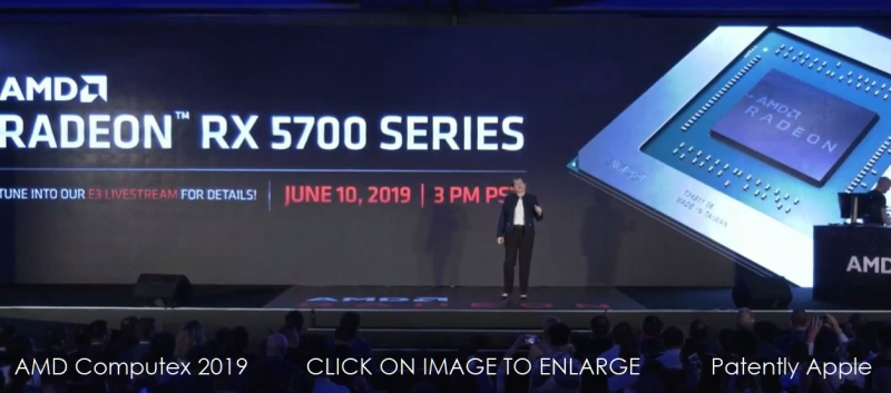 2 X NAVI SHIPS JULY 2019 AND WILL BE DETAILED AT E3 JUNE 10TH
