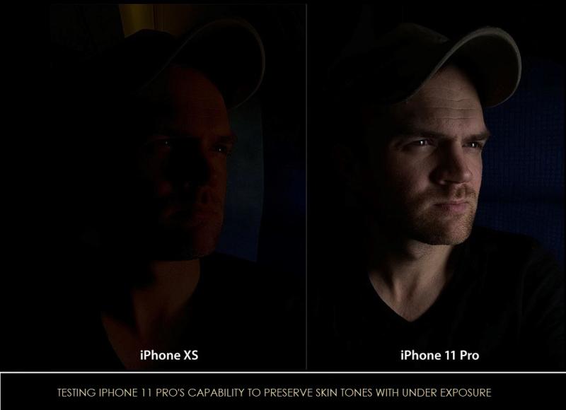 5 XFINAL  iPhone 11 Pro v iPhone xs