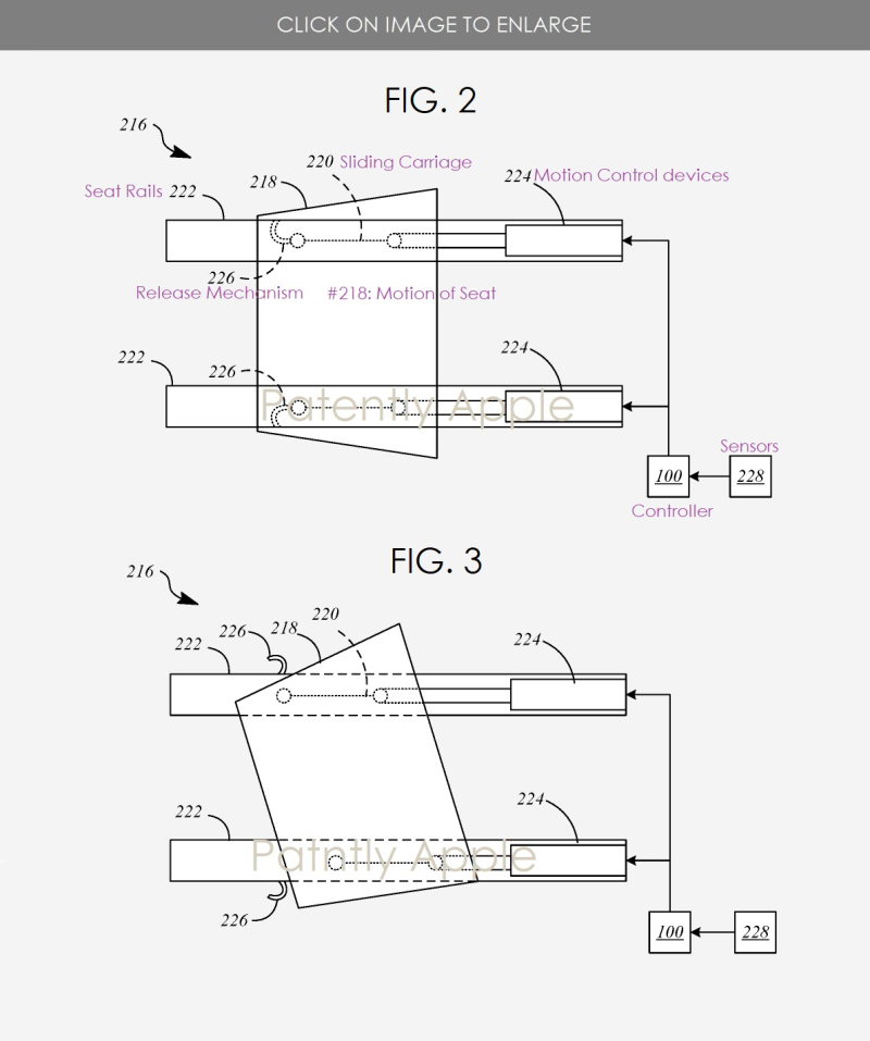 2 passive safety system apple project titan