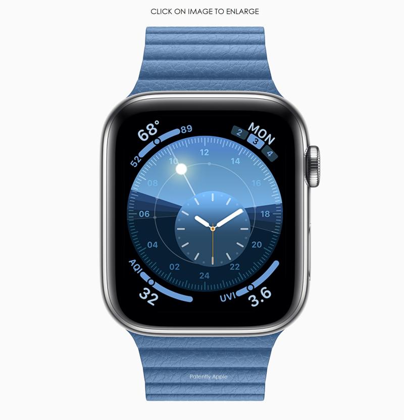 5 apple-watchos6_cornflower-screen