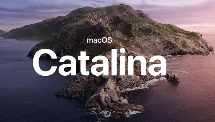 5 macOS Catalina