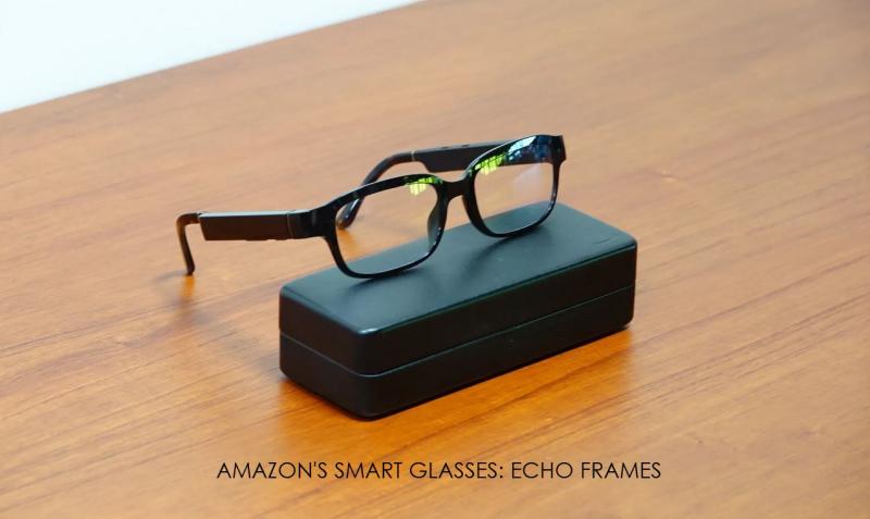 2  FINAL amazon glasses  - Echo Frames