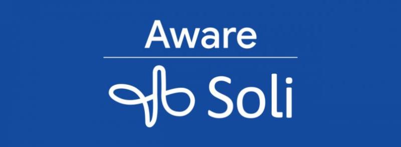 2 Soli based 'Aware' feature