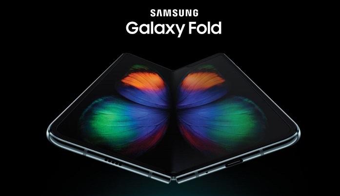 1 x cover Galaxy Fold