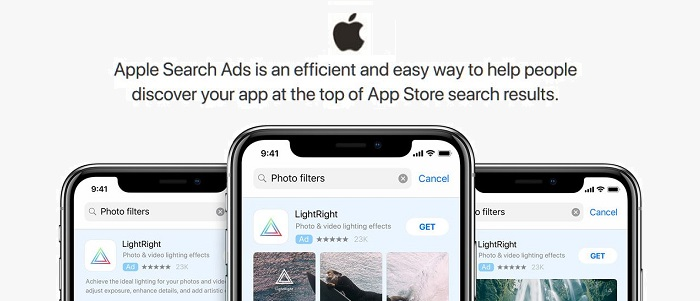 1 X FINAL cover - Apple Search Ads