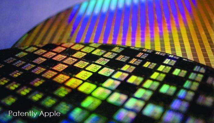 1 5nm TSMC for Apple