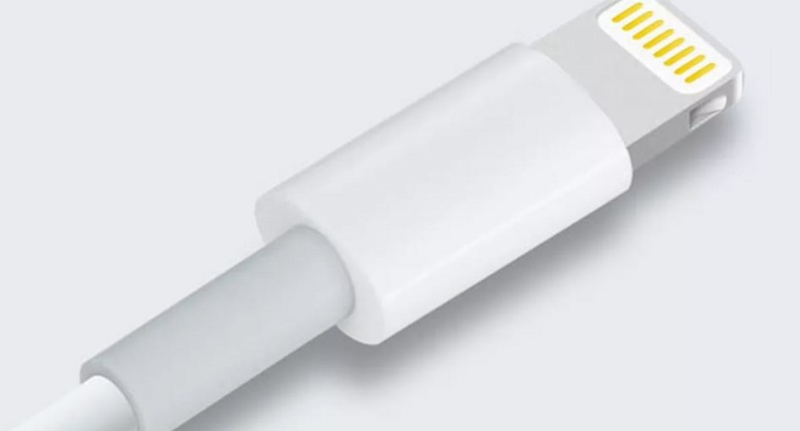 1 x cover lightning connector