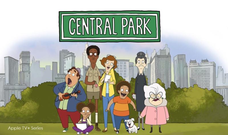 4 Central Park