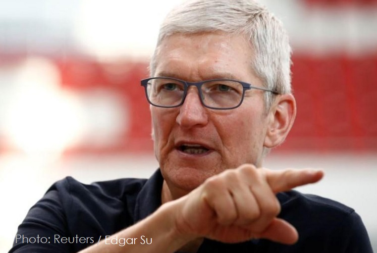 1 cover Tim Cook