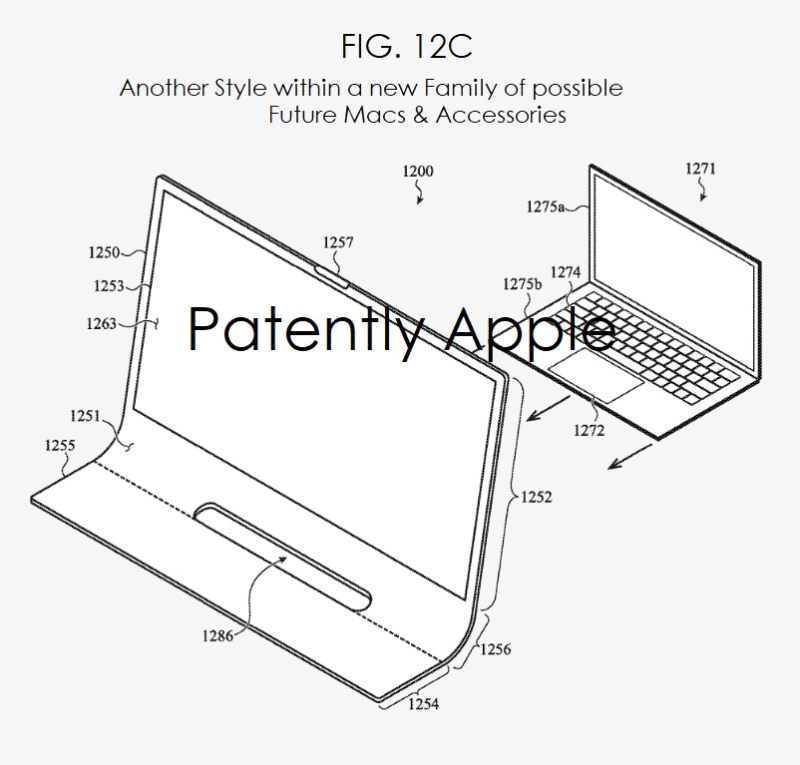5 apple desktop accessory