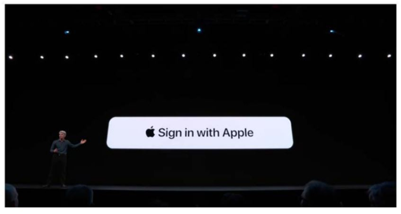 3 apple sign in