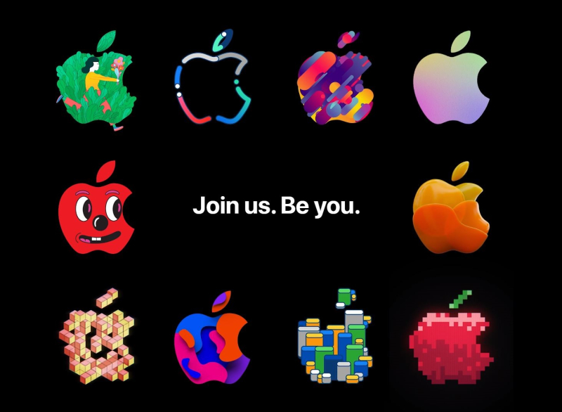 2 Join Us. Be you apple jobs compaign