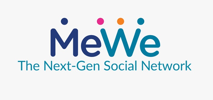 Patently Apple supports the 'MeWe' Social Media Network, an alternative to  Facebook, on track for 800% growth in 2019 - Patently Apple