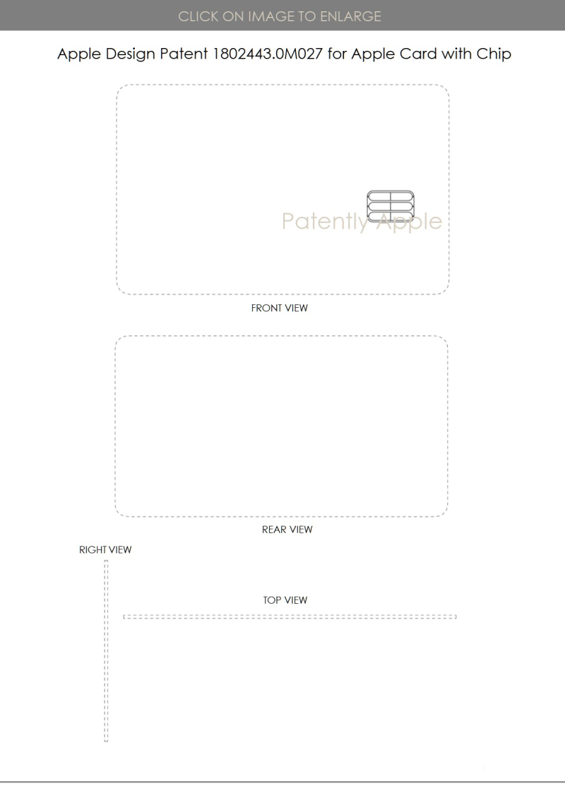 3 X Apple Card Design Patent Hong Kong 1802443.0M027 - Patently Apple IP Report