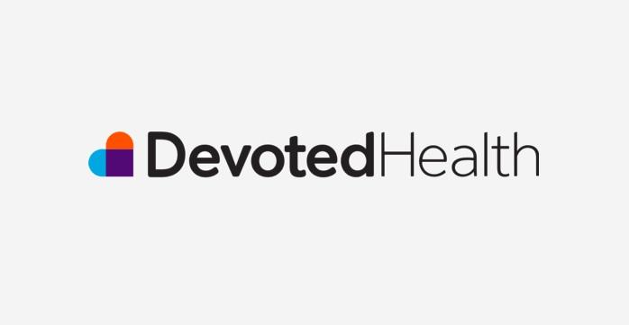 Devoted Health logo