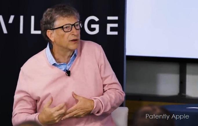1 X Cover - Bill Gates admits Microsoft's biggest mistake ever ...