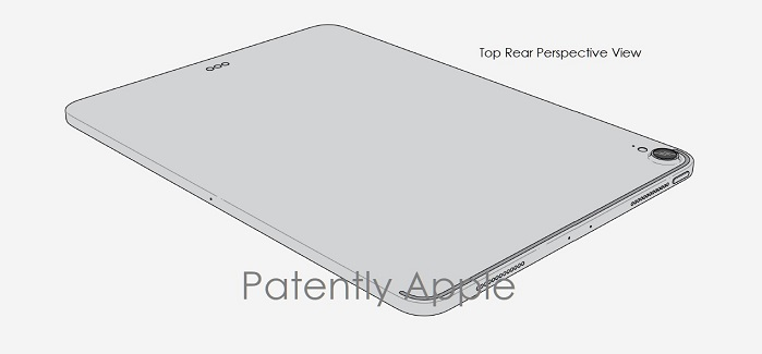 1 Cover - iPad Pro awarded 20 design Patents for iPad Pro in Hong Kong 7-5-2019