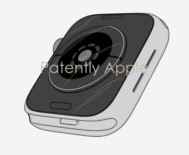 2X Apple Watch 4 design patent 1802540.7M002