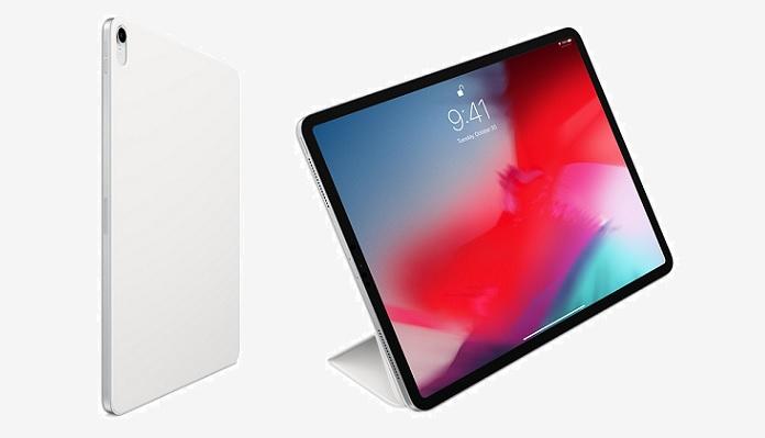 1 x Cover iPad Pro Folio design patent report 7-7-2019 Patently Apple