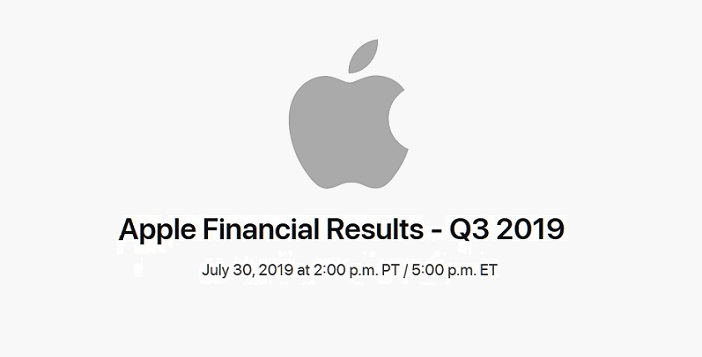 1 A Cover Q3 2019 Financials announcement