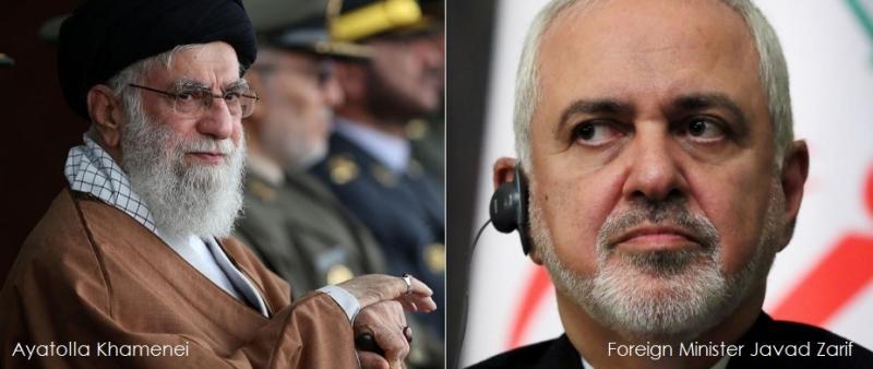3 Iranian entitiles