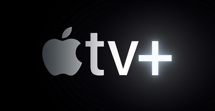 1 Cover - Apple TV+
