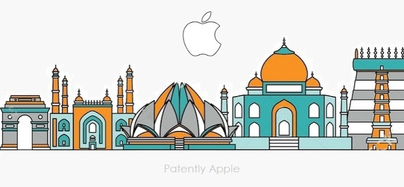 1  Final - Cover - India   a Patently Apple report July 5 2019