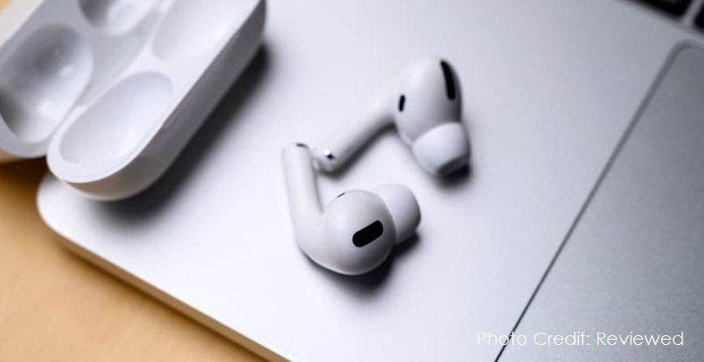 1 x cover AirPods Pro