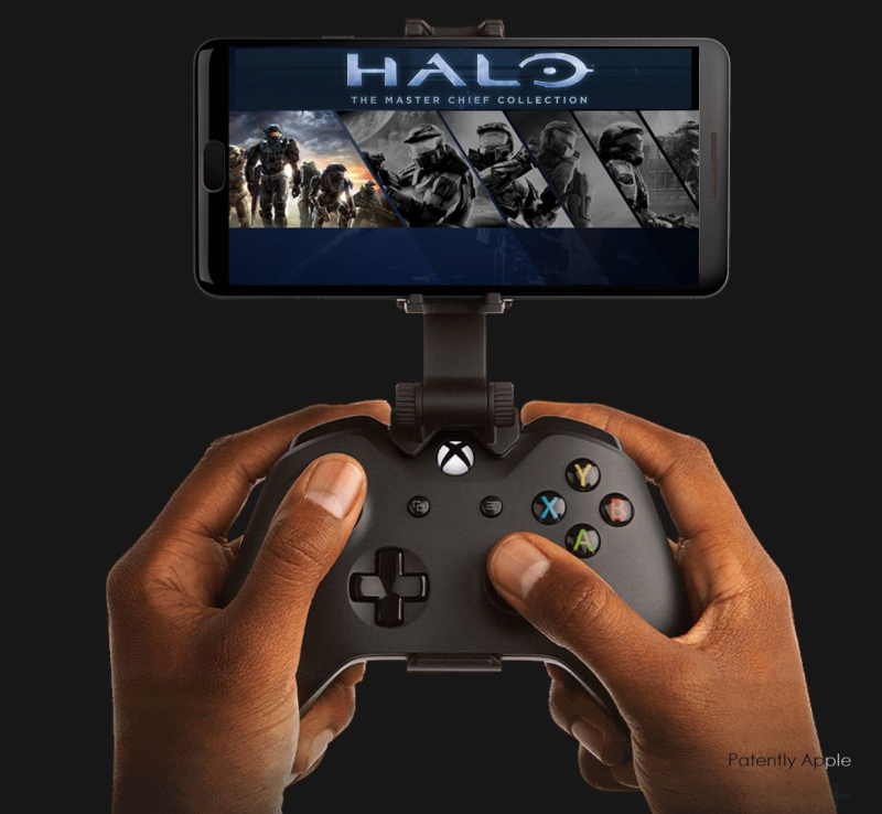 2 Project xCloud preview HALO