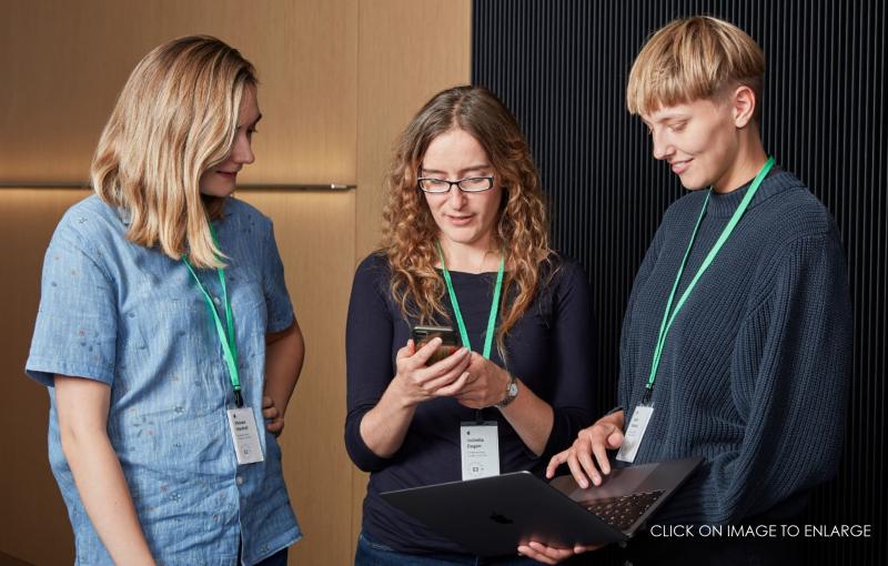 2 X Women Entrepreneurs