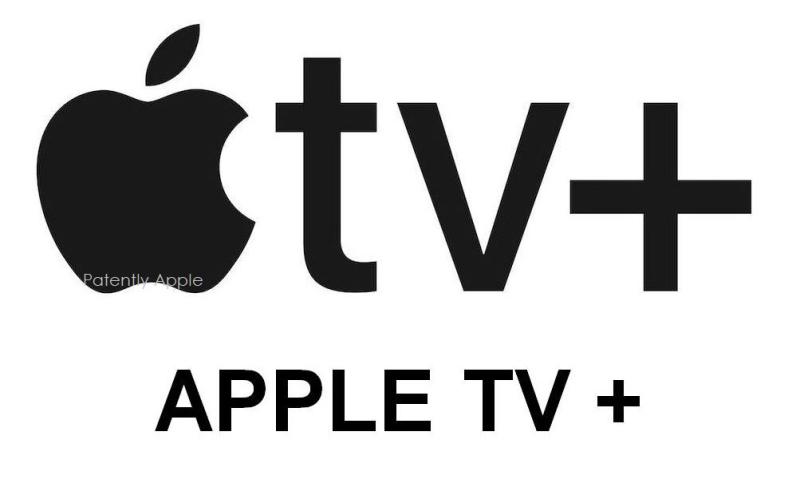 2 Apple TV +Figurative