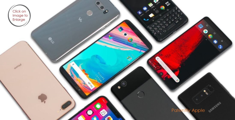 1 X cover IDC smartphone report Aug 1  2019