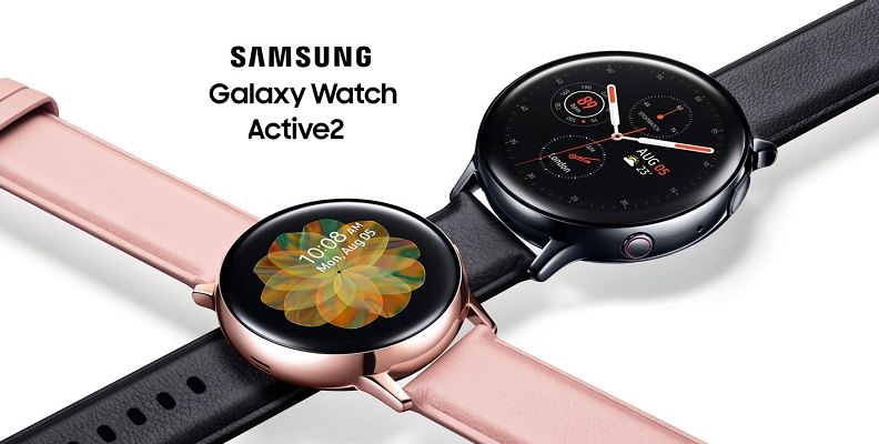 1 Cover Samssung Galaxy Watch Active2