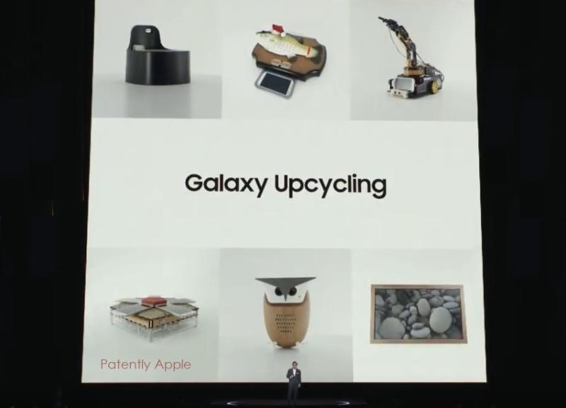 9.7 samsung galaxy Upcycling
