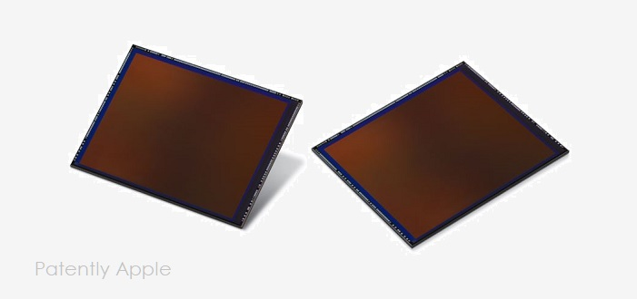 1 cover Samsung - industry first 108 MP Image Sensor for mobile phones  Xiaomi