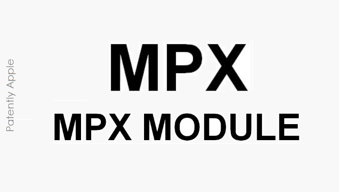 2 mpx   mpx module trademark filings