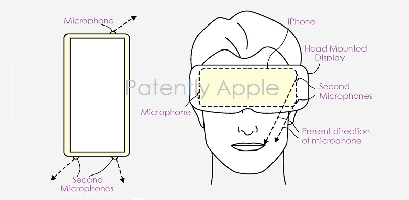 1 Cover Entry level Apple HMD that could use AirPods