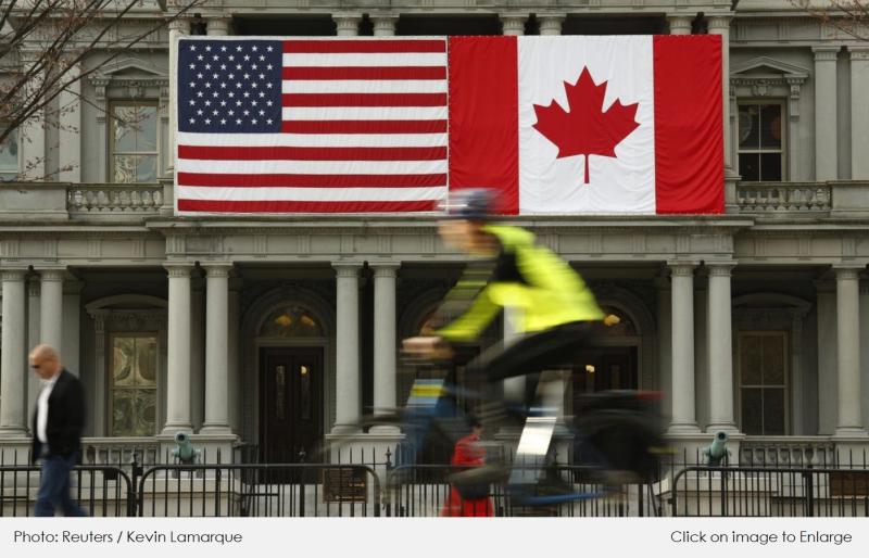 1 x cover Canadian tax like Eu