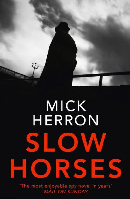 2 Slow Horses novel