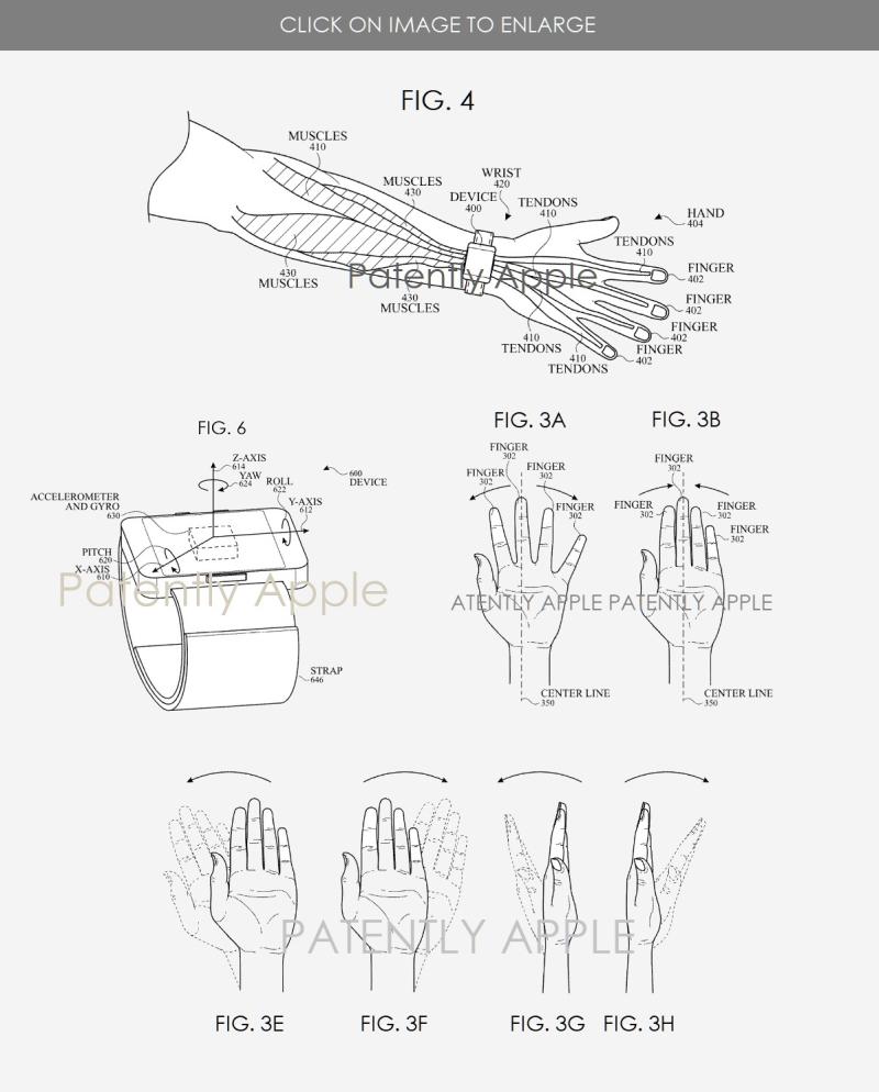 2 X FINAL apple watch gestures