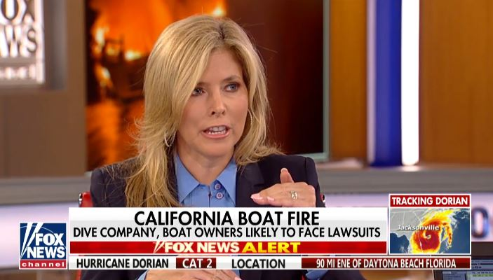 1 cover boat fire off california coast kills 3 Apple employees